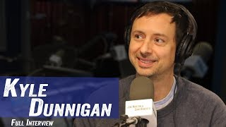 Kyle Dunnigan - Instagram, Dating, Neck Injury - Jim Norton & Sam Roberts