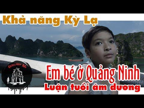 Lạ kỳ cậu bé ở Quảng Ninh luận tuổi âm dương chỉ trong vòng 30 giây