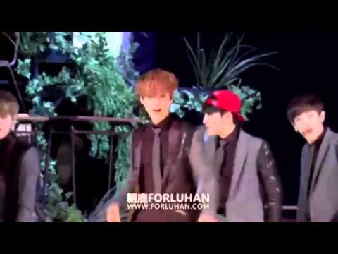 EXO ルハン   Luhan's memories 2013