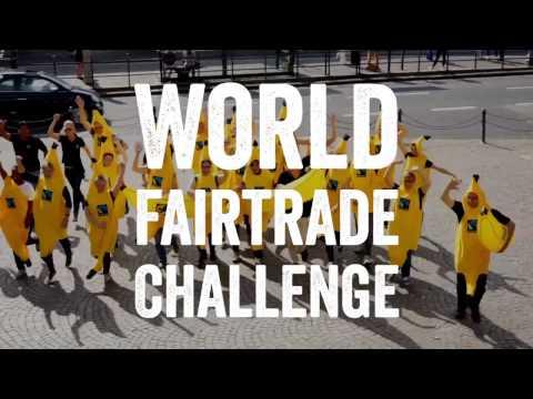 World Fairtrade Challenge - video3