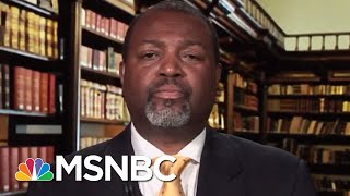 Malcolm Nance: 'The Republican Party Has Surrendered To Russia' | The 11th Hour | MSNBC