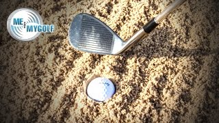 HOW TO PLAY A PLUGGED BUNKER LIE