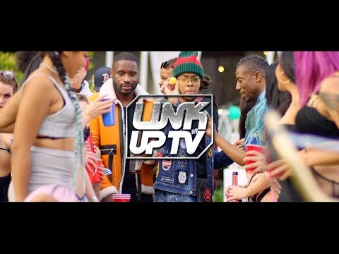 Lethal Bizzle - Celebrate ft. Donaeo & Diztortion | Link Up TV