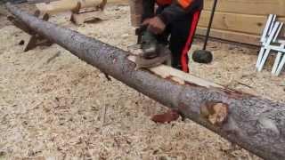 Vuolu-Veikko puuntyöstökone
