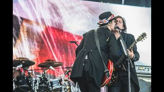 The Libertines - Live At Glastonbury Festival 2015 (Full Gig 1080p)