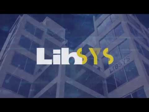 Libsys Ltd. Journey Video