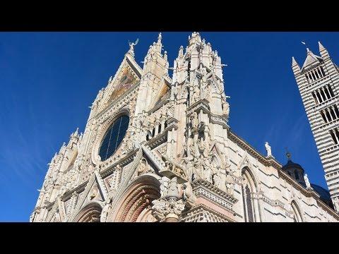 シエナ大聖堂の強化