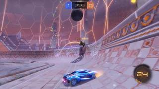 Winter is Coming // Snow Day Gameplay // Rocket League®