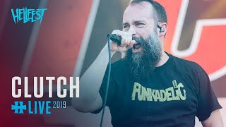 Clutch - Live @ Hellfest 2019 (Full Live HiRes)