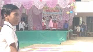 My College Dance Small Boy & Girl children day