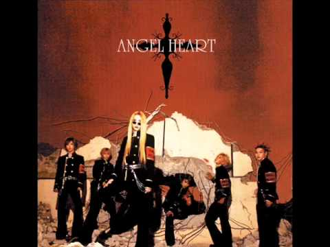 Angel Heart (엔젤하트) - I love you (Korean Rock)