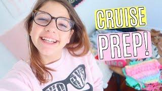 Summer Vacation Prep | Cruise Shopping Vlog