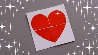 DIY - NEVER ENDING CARD (ENDLESS CARD) - EASY TUTORIAL / DIY CARDS