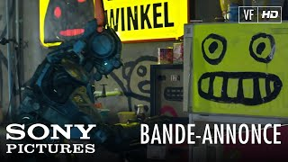 Chappie :  bande-annonce VF