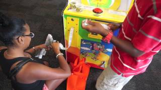 Chuck E Cheese Bound | Black Family Vlogs