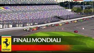 Finali Mondiali – Daytona 2016 – Coppa Shell – Race 2