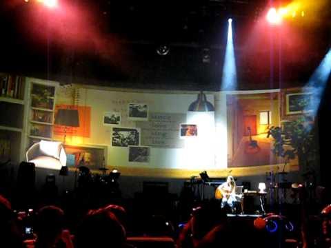 越洋电话+AFTER 17  陈绮贞 2011巡回演唱会- 夏季练习曲 澳洲墨尔本 .AVI