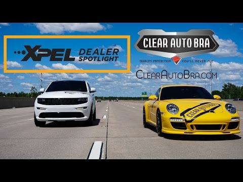 XPEL Dealer Spotlight - Clear Auto Bra - St.Louis, Missouri