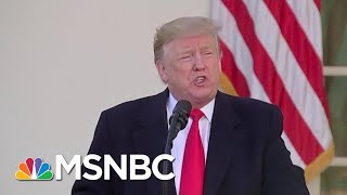 Pelosi, Dems Take Big Step To Seizing Trump's Secret Tax Returns | The Beat With Ari Melber | MSNBC