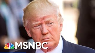 Should Democrats Run In Midterms On President Donald Trump's Impeachment? | AM Joy | MSNBC