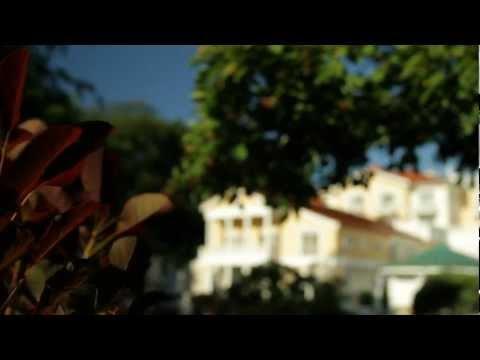 Beispiel: Imagefilm, Video: Travel Charme Strandidyll Heringsdorf.