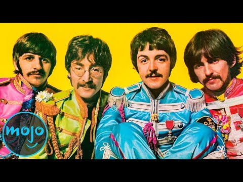The Beatles - The Story & the Songs