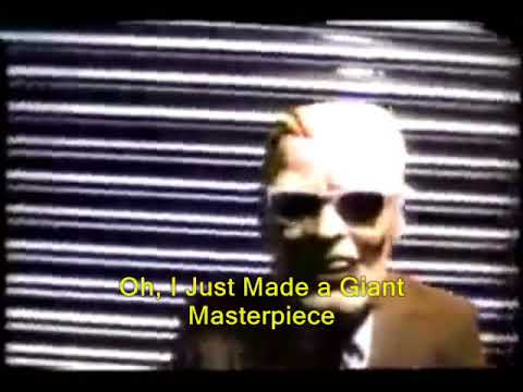 Max Headroom Stream