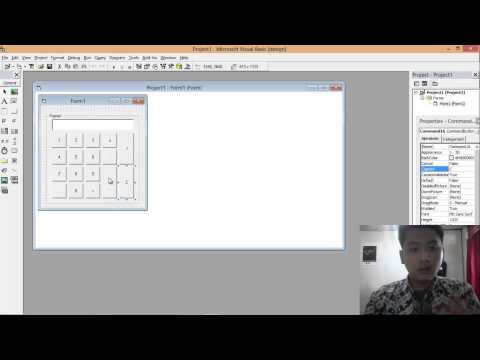 tutorial membuat aplikasi dengan database menggunakan visual basic ...