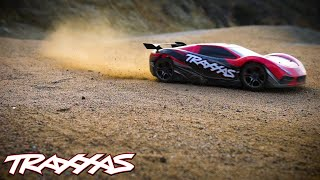 Supercar Canyon Run | Traxxas XO-1