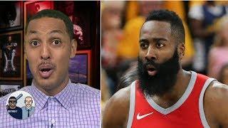 'The NBA is wide open, bro' - Ryan Hollins   Jalen & Jacoby