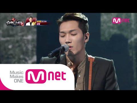 Mnet [슈퍼스타K6] Ep.08 : 김필 - 얼음요새 (디어클라우드)