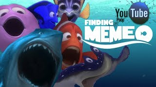 YTP - Finding Memeo