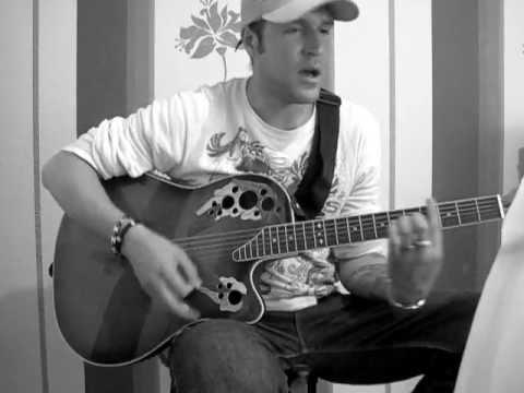 Camila - Alejate de mi (Acústica) Luis Cerecero