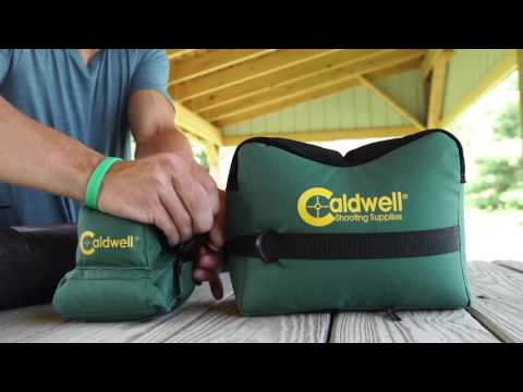 Caldwell® DeadShot® Shooting Bags