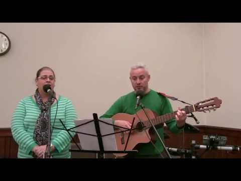 Canto de Ofertorio - He Venido a Ofrecerte
