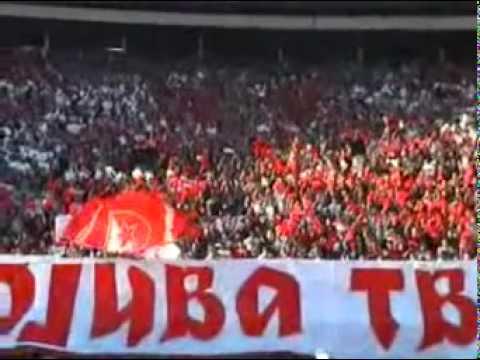 Никола Емелин-Братья; Спартак(Россия)- Црвена(Сербия)
