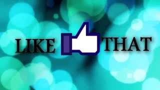 Jack & Jack ft Skate - Like That (Lyric Video)