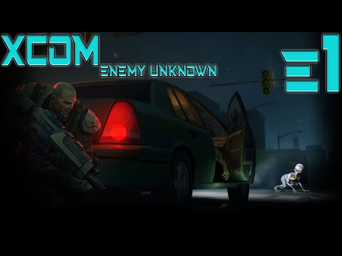 XCOM: Enemy Unknown (Full DLC)   E1