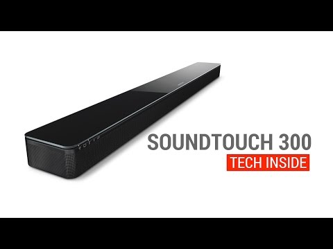 Bose SoundTouch 300 - The Tech Inside   Digit.in