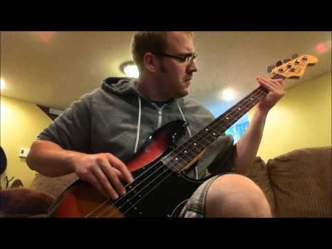 Baixar Slayer - I Hate You (Bass Cover)