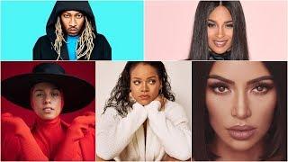 The Big 5: Rihanna amshtaki baba yake, Ciara ajitenga na R Kelly, Future ataka watoto zaidi