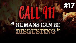 3 Real Disturbing 911 Calls #17