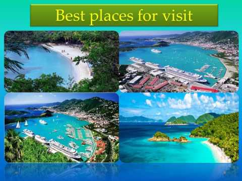 Best St. Thomas tour operator service in 2016 - Oliverstours.com
