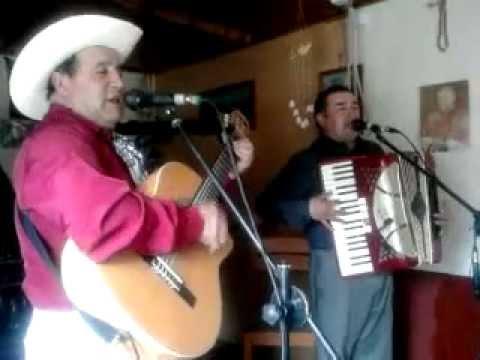 Erasmo Manriquez y Miguel Gavilan