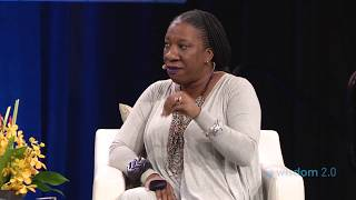 The #MeToo Movement: Silence Breakers & The Call to Action | Tarana Burke, Soren Gordhamer