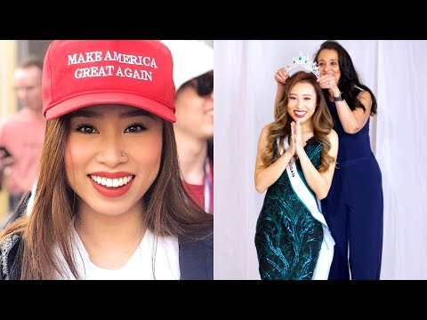 Kathy Zhu Reaction After Losing Her Crown: We NEED Diversity Of Thought, Not Only Color!