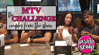 MTV The Challenge - Which Couples Are Still Together?