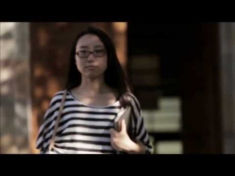 Study in Brisbane: Hannah from China
