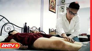 Kẻ biến thái hiếp, giết nữ sinh đi thuê phòng trọ khi thú tính bộc phát | ANVCS | ANTV