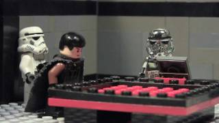 LEGO Star Wars - The Betrayal Part 1